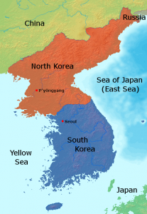 Newsnuggets network inside north korea north korea was separated from south korea after world war 2 the russians took control of north korea and the americans and british took control of south gumiabroncs Images